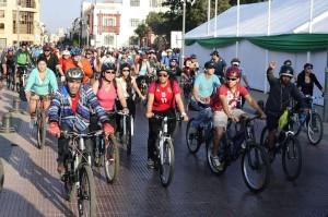 ciclistas reducida