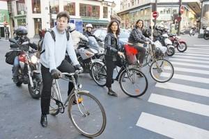 ciclism 3 urbano